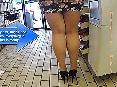 Prostitute free porn clips - hairy chubby porn