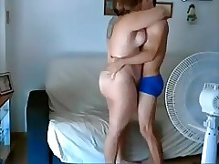 Mom free naked vids - bbw ass anal