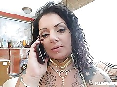Striptease videos porno gratis - culo gordo bbw