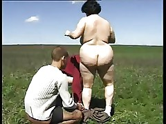 Outdoor free porn videos - fat girls get fucked