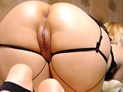 Fat Ass free porn videos - bbw ass pov