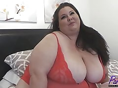 POV free nude tube - naked fat girl
